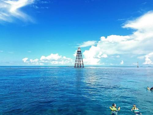 Key West snorkeling Shore Excursion Booking