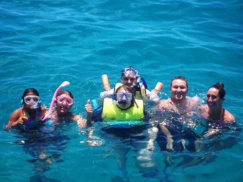 Key West  Florida / USA snorkel Cruise Excursion Booking