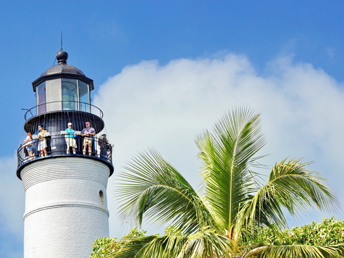 Key West southermost point Shore Excursion Booking