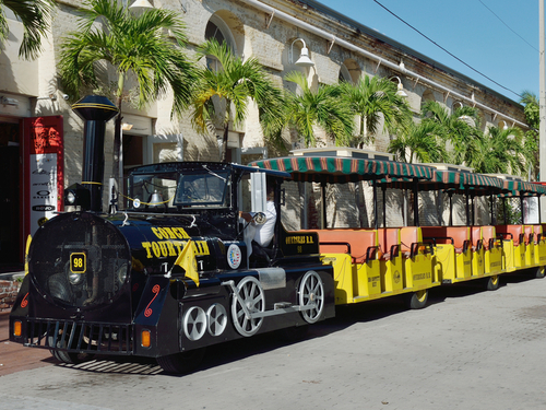Key West mallory square Excursion Prices