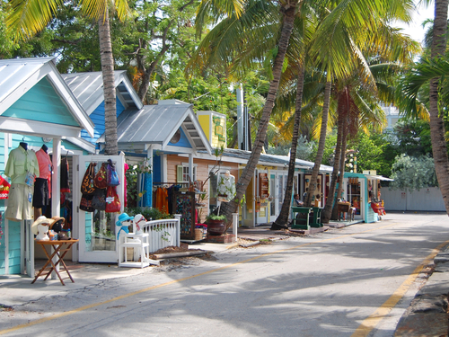 Key West  Florida / USA trolley bus Tour Reviews