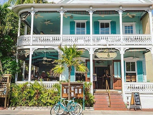 Key West Fresh Seafood Food Tour Reservations