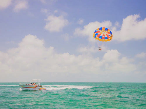 Key West Florida / USA solo or double flights Tour Reservations
