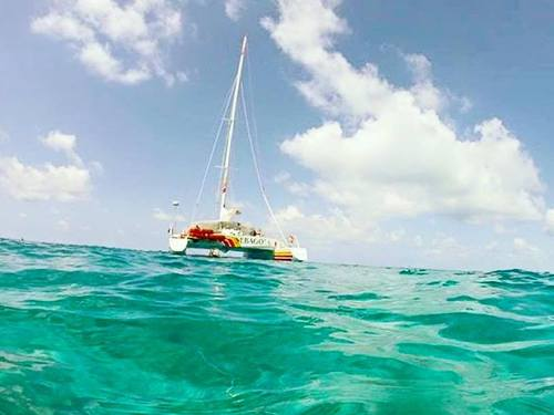 Key West snorkel Shore Excursion Reservations