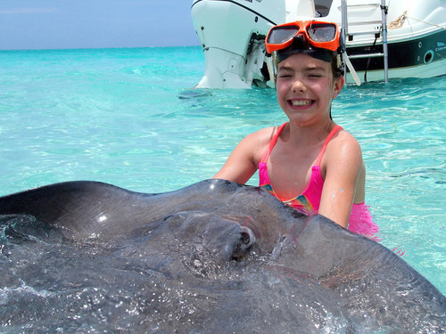 Grand Cayman snorkel Cruise Excursion Booking