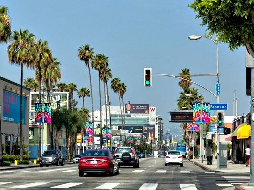Los Angeles Sightseeing Tour Prices