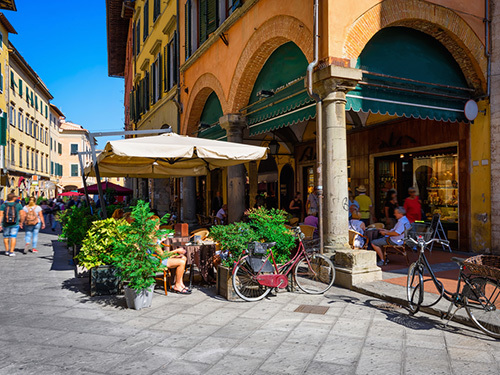 La Spezia Italy Florence Sightseeing Shore Excursion Tickets