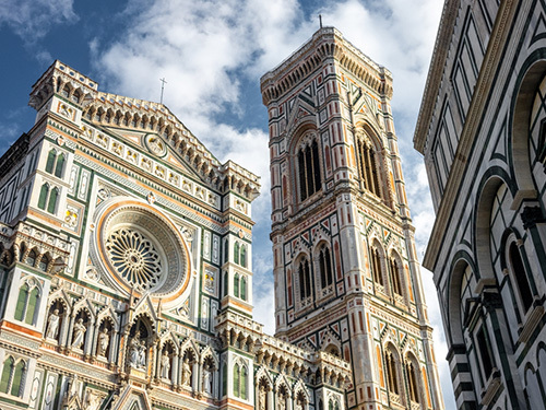 La Spezia Italy Florence Sightseeing Shore Excursion Reservations
