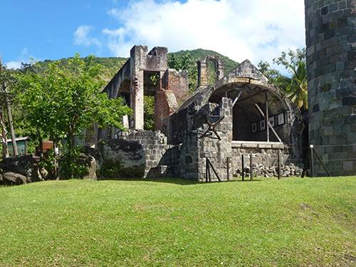 St. Kitts  Basseterre timothy hill Excursion Reservations