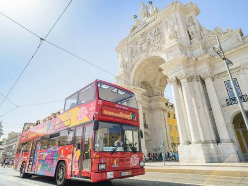 Lisbon Portugal Marques de Pombal Sightseeing Trip Reviews