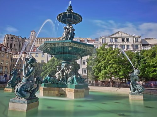 Lisbon Marques de Pombal Sightseeing Excursion Booking