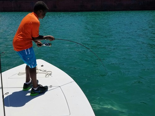 San Juan Puerto Rico fishing Cruise Excursion Reservations