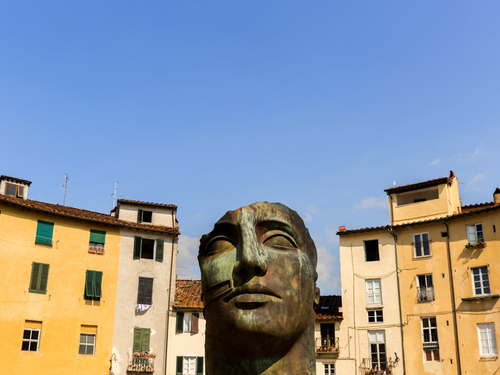 Livorno / Florence  Italy Puccini Tour Booking