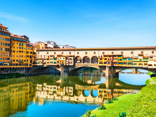Livorno / Florence medieval Cruise Excursion Booking