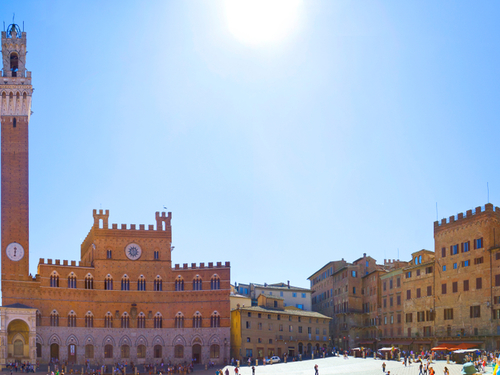 Livorno / Florence Italy Palio Excursion Reservations