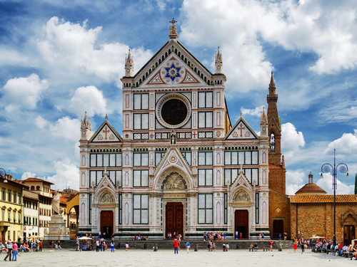 Livorno Florence Uffizi Gallery Excursion Reviews