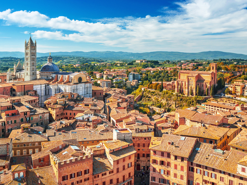 Livorno / Florence Siena Cruise Excursion Cost