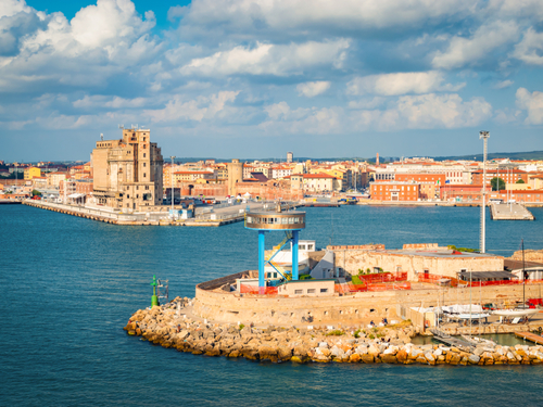 Livorno / Florence Italy Explore Yourself Cruise Excursion Reservations