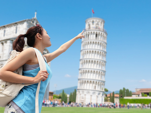 Livorno Private Florence and Pisa Sightseeing Excursion