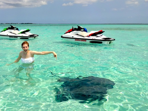 Cayman Islands Rum Point Cruise Excursion Cost