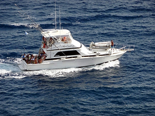 Curacao private boat charter Shore Excursion Prices