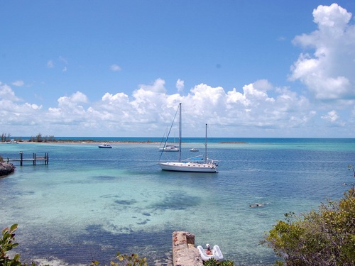 Nassau Bahamas sail and snorkel Excursion Booking