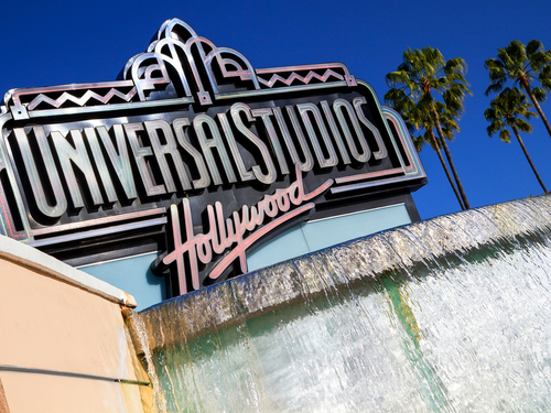 Los Angeles  California / USA Special Effects Sightseeing Cruise Excursion Tickets