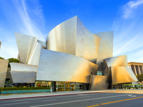 Los Angeles Wlak of Fame Sightseeing Tour Cost