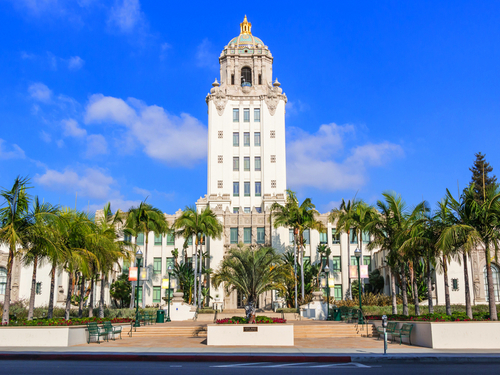 Los Angeles L.A. Country Museum Mile Sightseeing Trip Cost