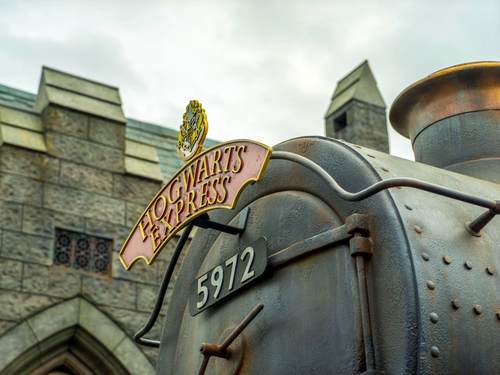 Los Angeles  California / USA Universal Studios Sightseeing Trip Booking
