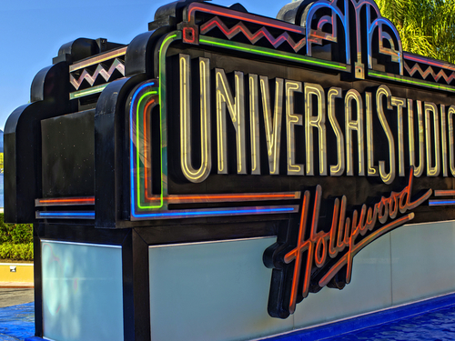Los Angeles  California / USA Universal Studios Sightseeing Tour Cost