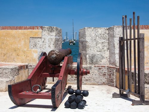 Cartagena city sightseeing Excursion Reservations