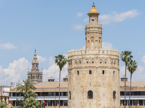 cadiz Seville Spain seville Tickets Booking