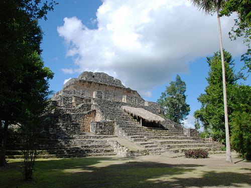 Costa Maya 7 Color Lagoon Cruise Excursion Cost