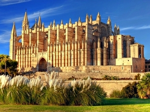 Mallorca Private Palma and Valldemossa Sightseeing Excursion, Full Day