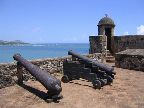 Dominican Republic  sightseeing Cruise Excursion Reservations