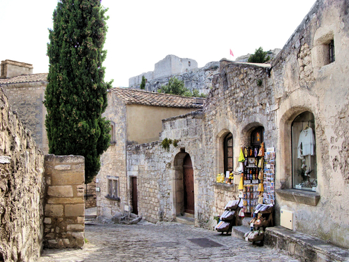 Marseilles  France Medieval Towns Private Tour Reservations