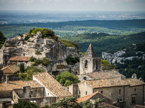 Marseilles  France Medieval Towns Private Tour Booking