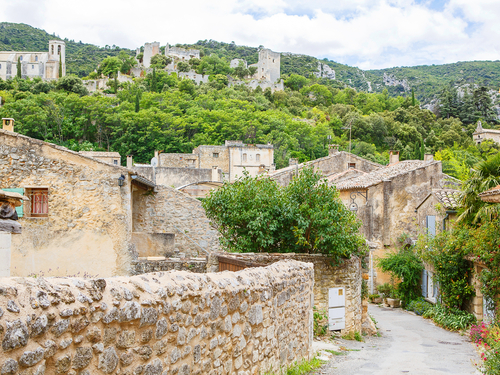Marseilles Provence Sightseeing Private Shore Excursion Booking
