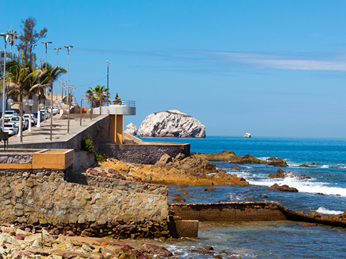 Mazatlan Cocohorchata Sightseeing Trip Reservations