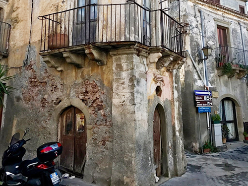 Messina Savoca Walking Trip Reservations