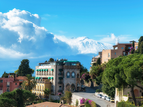 Messina Park Giovanni Colonna Walking Trip Reviews