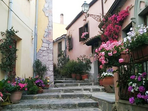 Messina Savoca Sightseeing Excursion Reservations