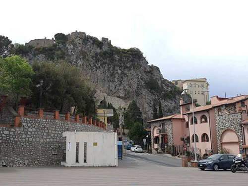 Messina Sicily Taormina Sightseeing Tour Reservations