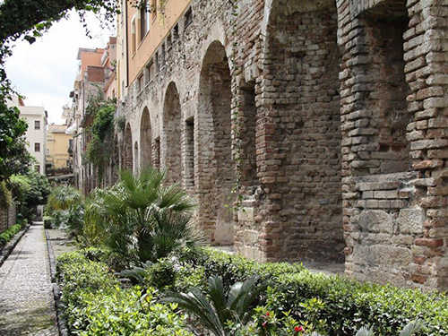 Messina Giarre Town Cruise Excursion Reservations