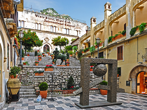 Messina Zafferana Village Sightseeing Tour Prices