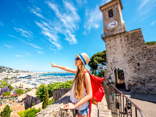 Monte Carlo  Monaco Antibes Cruise Excursion Cost