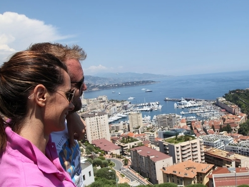 Monte Carlo eze Trip Reservations