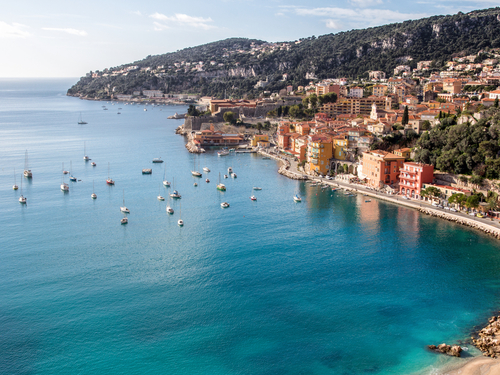 Cannes France Royal Prince Palace Excursion Reviews
