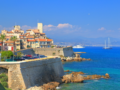Cannes France La Turbie Trip Prices